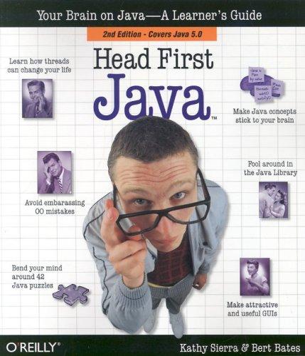 head first java на русском скачать pdf